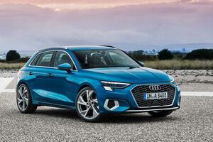 アウディが四世代目となる新型「A3スポーツバック」を発表! 欧州では3月から先行販売がスタート
