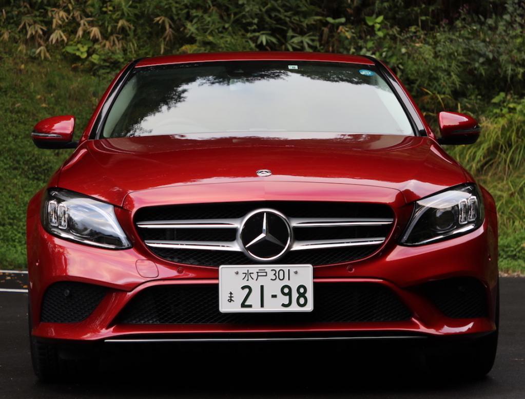 もっとも大きいのはどれ? 新型BMW3シリーズとメルセデスCクラス、アウディA4 定番輸入車最新サイズ比較