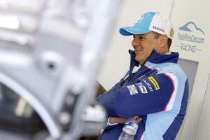 元F1ドライバーのマーク・ブランデル、イギリス・ツーリングカーでのタフな1年を終え引退を正式表明