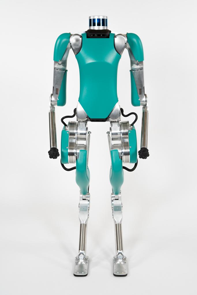"""ついにここまで? フォードが2足歩行ロボットを""""雇用"""""""