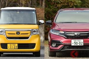 軽自動車VSコンパクトカー買うならどっち? 近しい存在の異なる存在とは