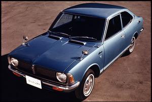 「トレノ、カリブ、マリノ」数々の派生車を生んだトヨタ・スプリンターとはどんなクルマ?