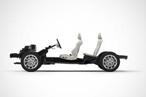 ボルボ 新プラットフォームを採用したコンパクトカーを2017年に発売
