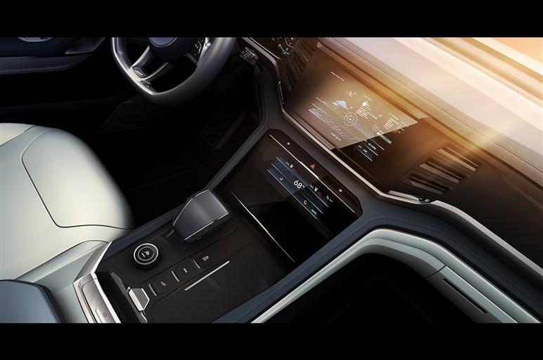 フォルクスワーゲンのSUV攻勢が加速 新型コンセプトカー2台を披露
