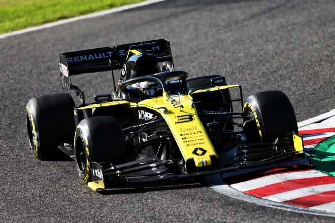 F1日本GPで入賞のルノーが失格。ドライバーエイドに関する規則違反と認定。トロロッソ・ホンダ含む5人に追加ポイント