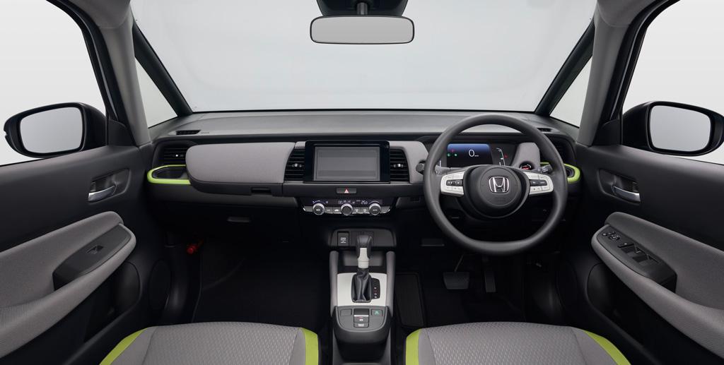ホンダのグローバルコンパクト、「フィット」の新型が東京モーターショーで初公開!