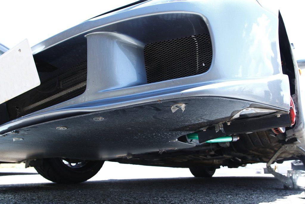 「FD3Sのサスチューンを極めろ!」タービン交換車を追いかけ回すブーストアップ仕様