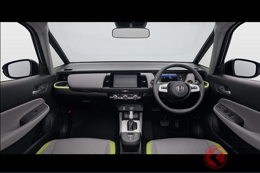 ホンダ 新型「フィット」世界初公開! SUV風モデルなど個性豊かな5種類を設定へ