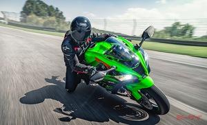 加速GはGT-R超え? 価格は86以下!? 国産スポーツバイクの凄まじき加速ランキング