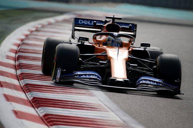 ノリス、昨年よりもリラックスした状態で2020年F1プレシーズンテストを心待ちに