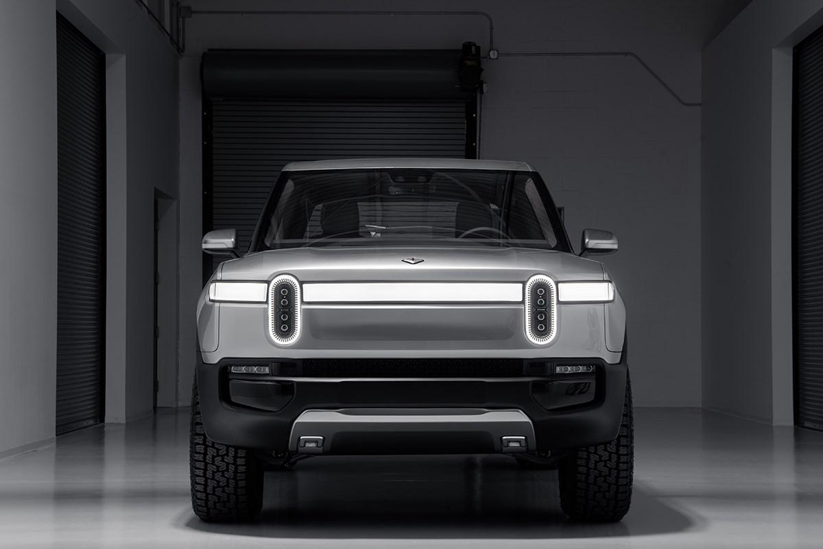 リンカーン、初のEVはテスラを猛追する新進気鋭の自動車メーカーと共同開発