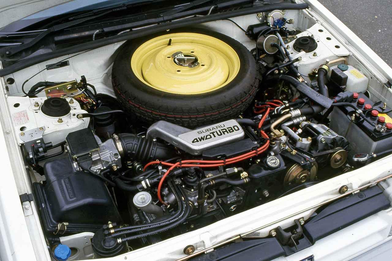 【昭和の名車 166】レオーネ3ドアクーペは、RX/IIでスバル初のフルタイム4WDを採用