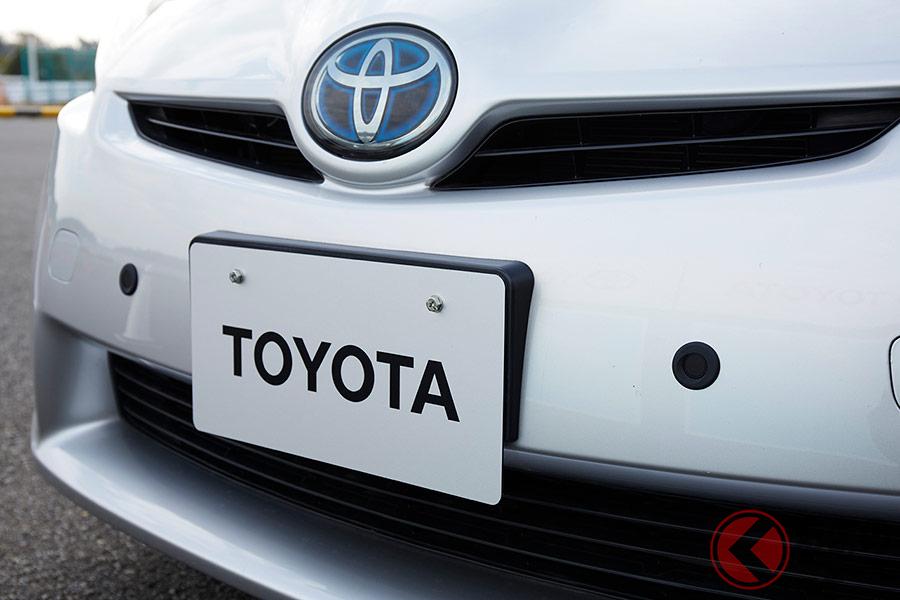 トヨタの安全機能がさらに進化!? 今夏の新型車から障害無しでも抑制へ