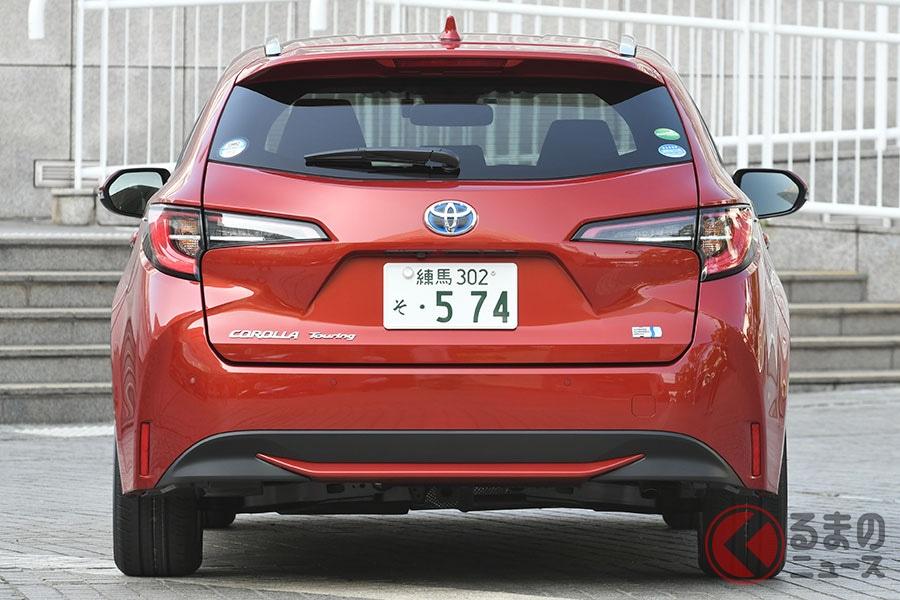 なぜトヨタ車「C」頭文字の車名が多い? カローラからセンチュリーまで共通の理由とは