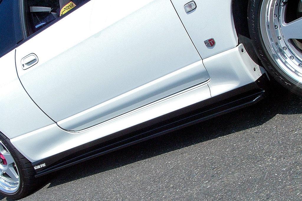 「日産モータースポーツ界のレジェンドが手がけたBCNR33用エアロシステムに再注目」長谷見昌弘の想いが詰まった作品!