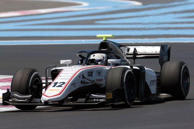 FIA-F2:メディカル部門代表がコレアのコメントに反論「病院側と連絡を取り続け、彼を見舞った」