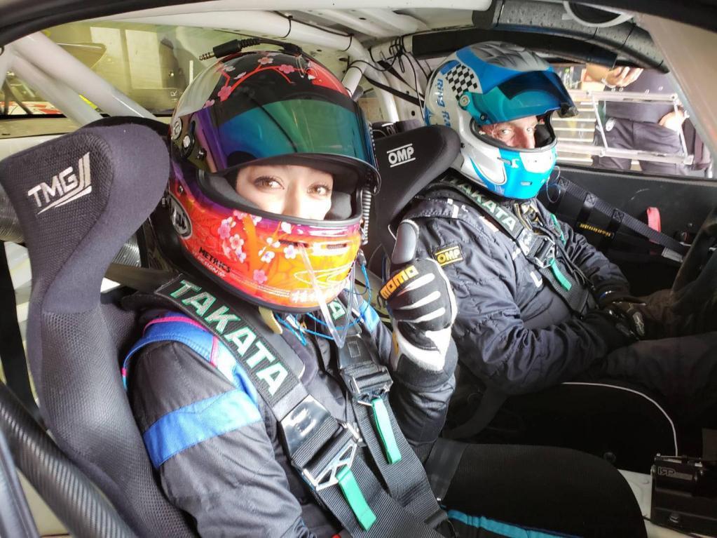 塚本奈々美のニュルブルクリンク24時間レースチャレンジ~その2~「VLN第6戦で見えた大きな課題とは?」