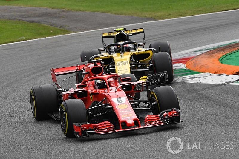 F1へのメーカー新規参入は結局なし? FIA会長「現行PUメーカーの残留が優先」 F1ニュース
