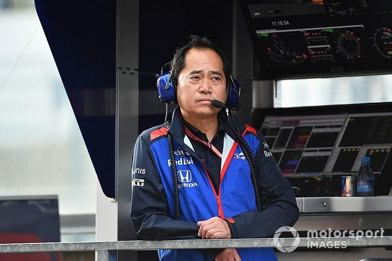 ホンダ田辺F1テクニカルディレクター「トロロッソと学んできたものを活かし、最終戦に臨む」 F1アブダビGPプレビュー