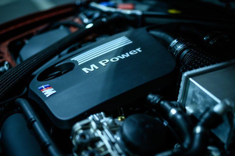 2つのキャラを持つ贅沢な「M」──BMW M4カブリオレ・コンペティション試乗記