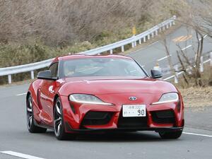 1.5時間9800円から乗れる!  Fun2Driveが話題の新型トヨタGRスープラを導入