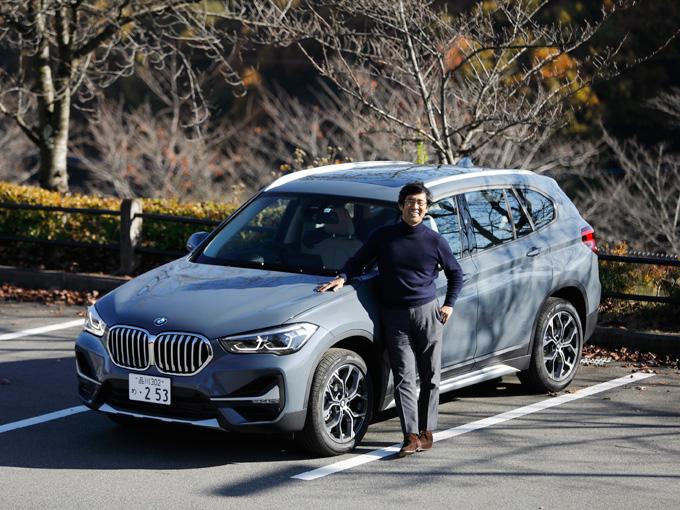 【試乗】新型 BMW X1 外見は迫力が増し、走りは繊細さが増したシティ派SUV