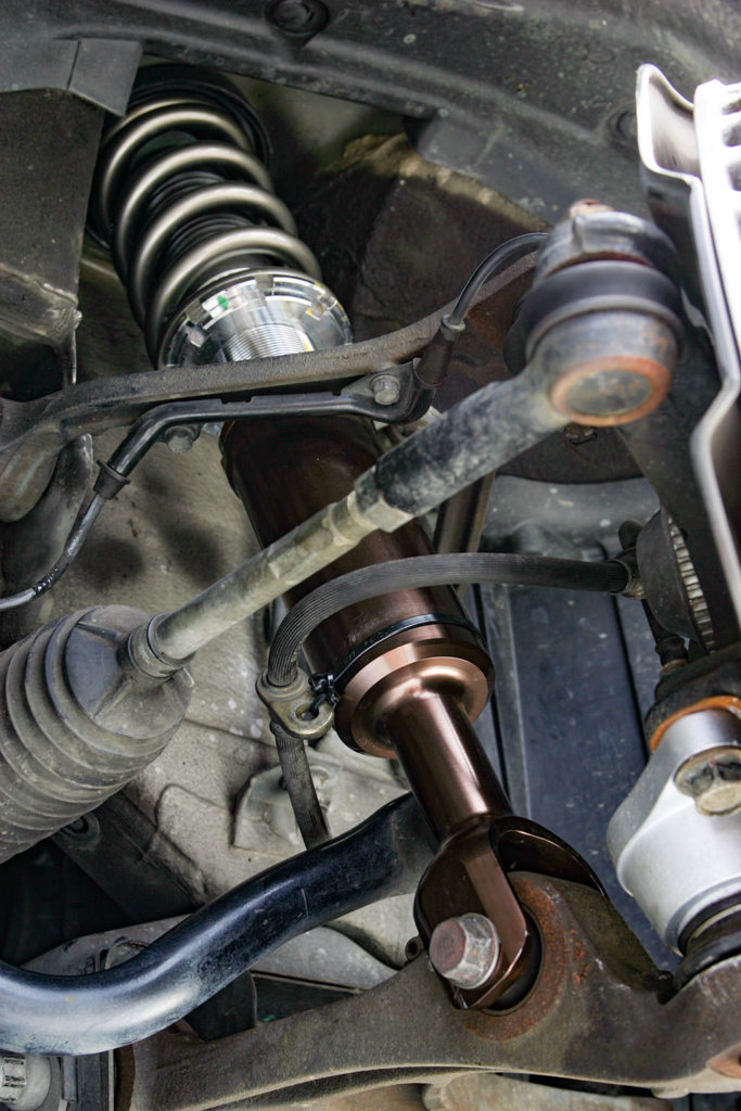 「S2000のネガ要素を完全払拭!」安全性と速さを向上させる老舗の処方箋とは?