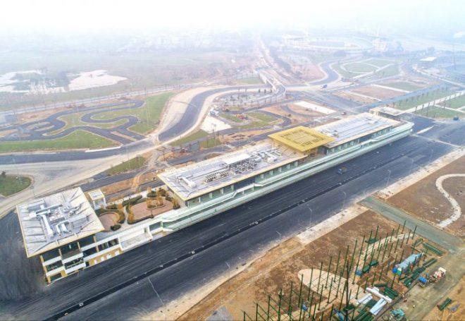 F1中国GPに続いてベトナムGPも延期の可能性。新型コロナウイルスの影響が深刻化