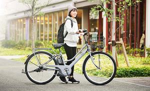 ヤマハでリンって『ゆるキャン△』コラボモデルなの? 新型アシスト自転車「パス リン」の正体をヤマハさんに聞いてみた