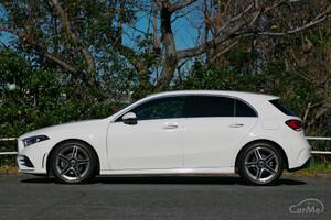 【プロ徹底解説】メルセデス・ベンツ 新型Aクラスはライバルと比較すると?アウディA3、BMW1シリーズと徹底比較 !