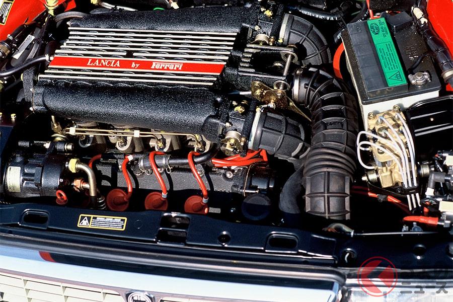 見た目は地味だけどエンジンがスゴイ! 外見と性能のギャップが大きい車5選