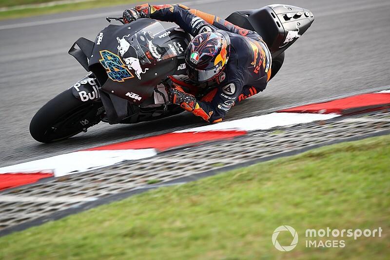 【MotoGP】想像していたのと違う!? ポル・エスパルガロ、KTM新型マシンの改善に驚く