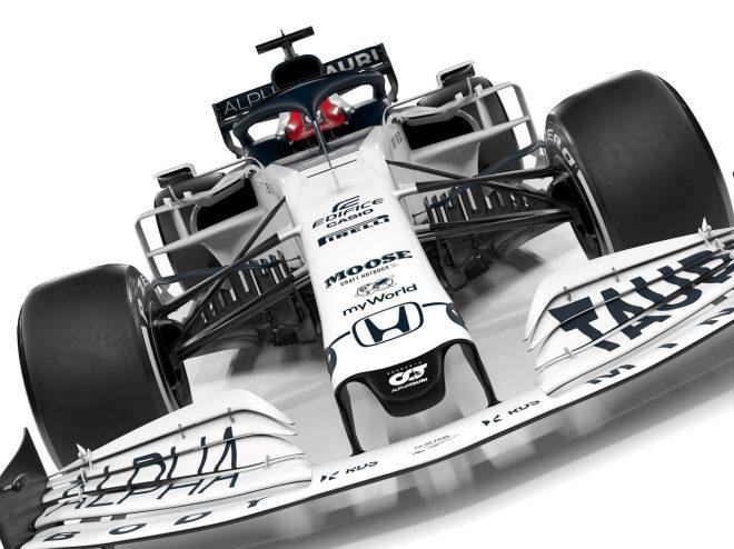 ホンダ田辺TD、アルファタウリF1との2020年シーズンに意気込み「我々のパワーユニットは今年さらに進化する」