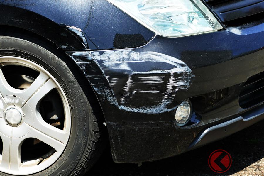 避けたい駐車場でのプチ事故! 車両感覚を運転初心者が掴む方法とは?