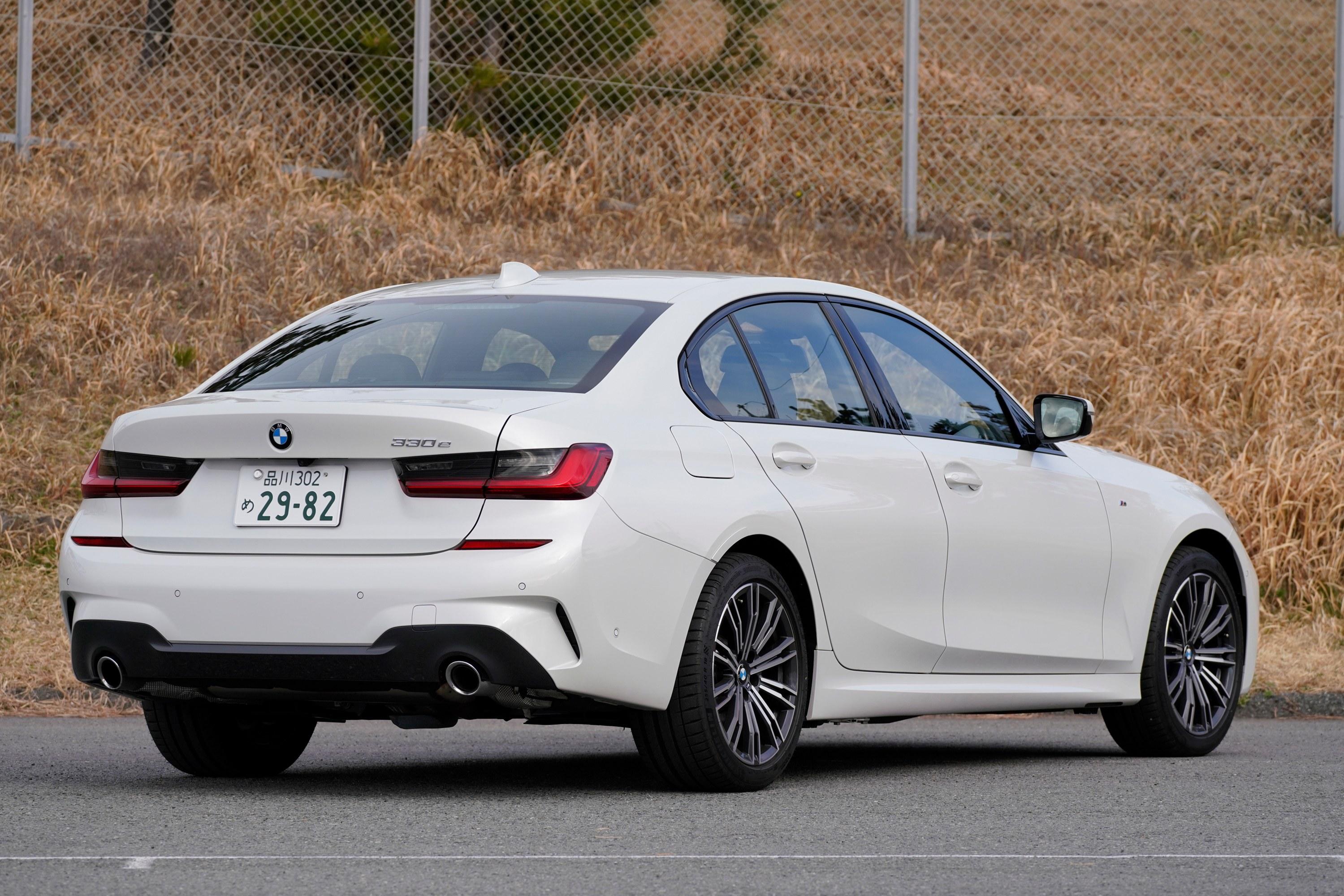 BMW 330e Mスポーツの長期試乗で分かった、PHVが向いてる人、向かない人