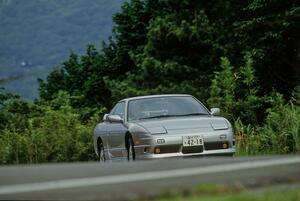今中古車価格が高騰! 20~30年前に絶大な人気を誇った名車「日産180SX」とは