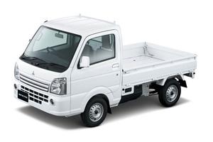 三菱自動車、「タウンボックス」など新型軽3モデルを発売