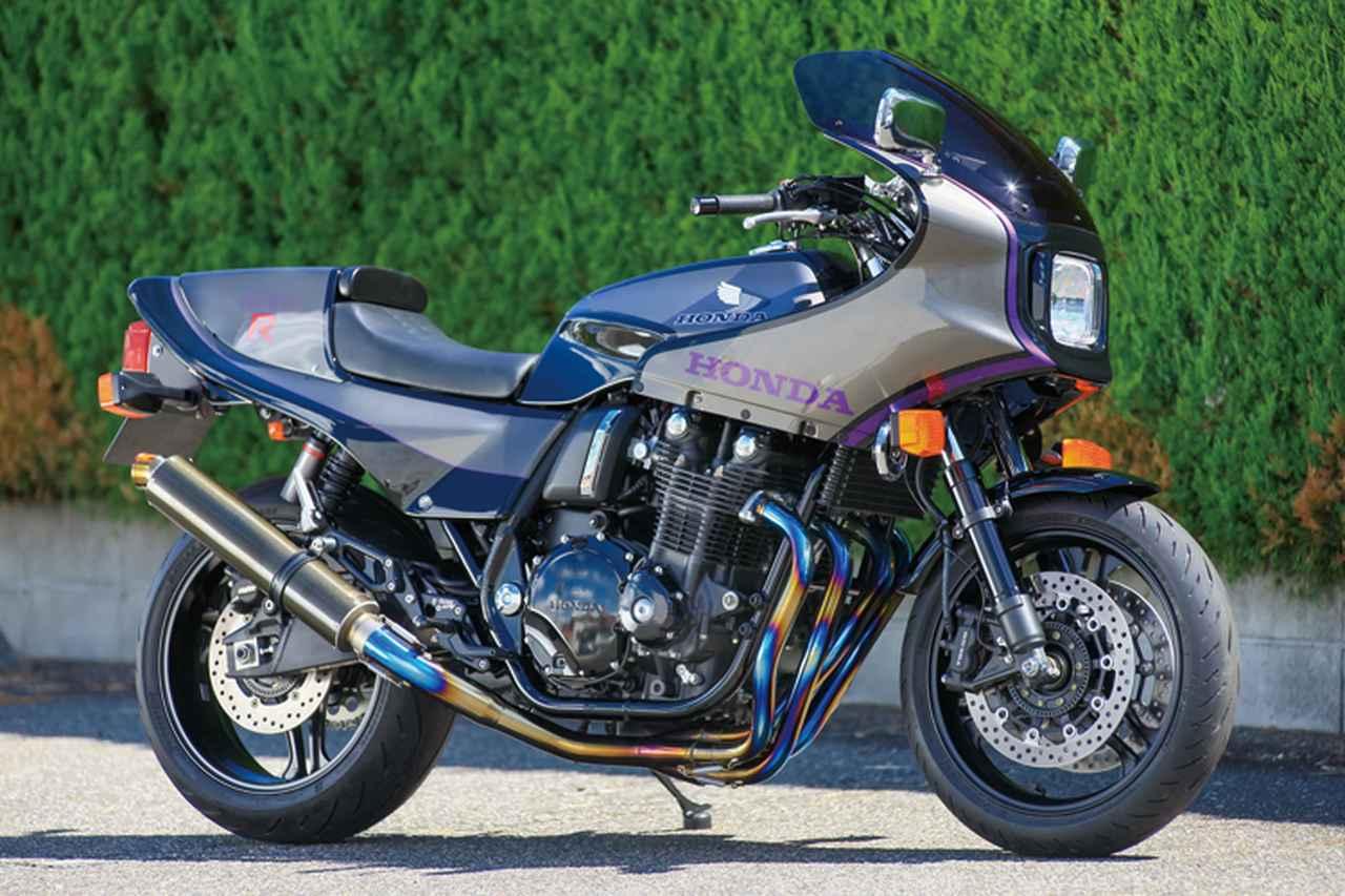 SD-BROS CB1100RS(ホンダCB1100RS)/憧れと安心を両立させる車種選択とひとひねり #Heritage&Legends