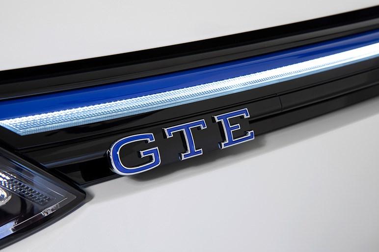 新型ゴルフの高性能モデルGTI、GTD、GTEの画像&情報公開。ノーマルと大きく差別化されたデザイン