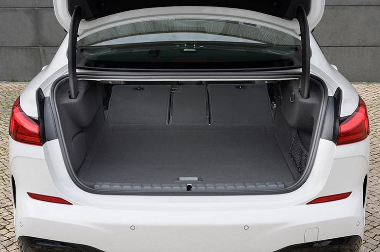 BMW 2シリーズグランクーペは1シリーズより時代に合っているかもしれない
