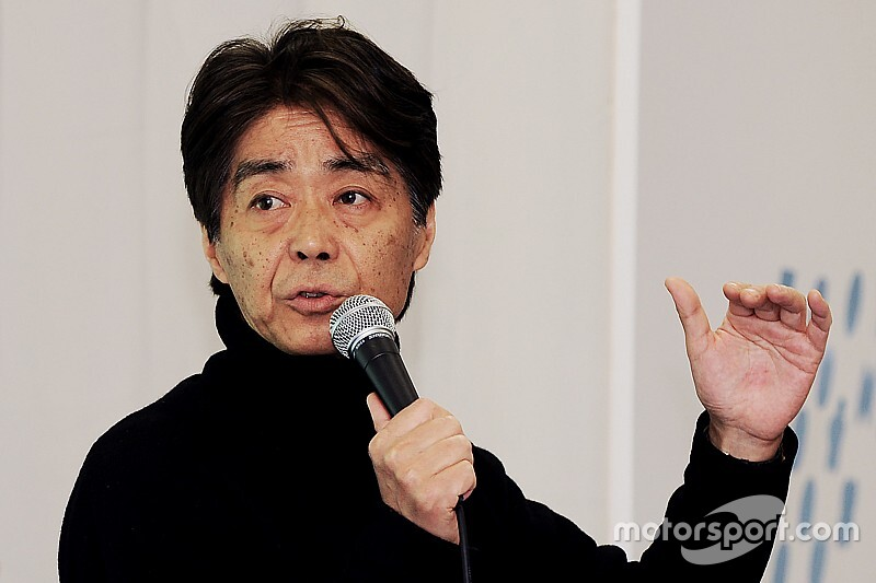 モータースポーツジャーナリストの今宮純氏が急逝。享年70歳。日本のF1テレビ解説の先駆者