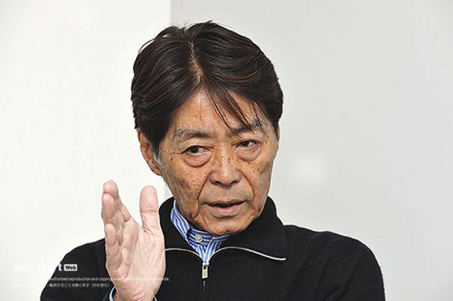 日本のF1報道のパイオニア、モータースポーツ・ジャーナリストの今宮純氏が死去