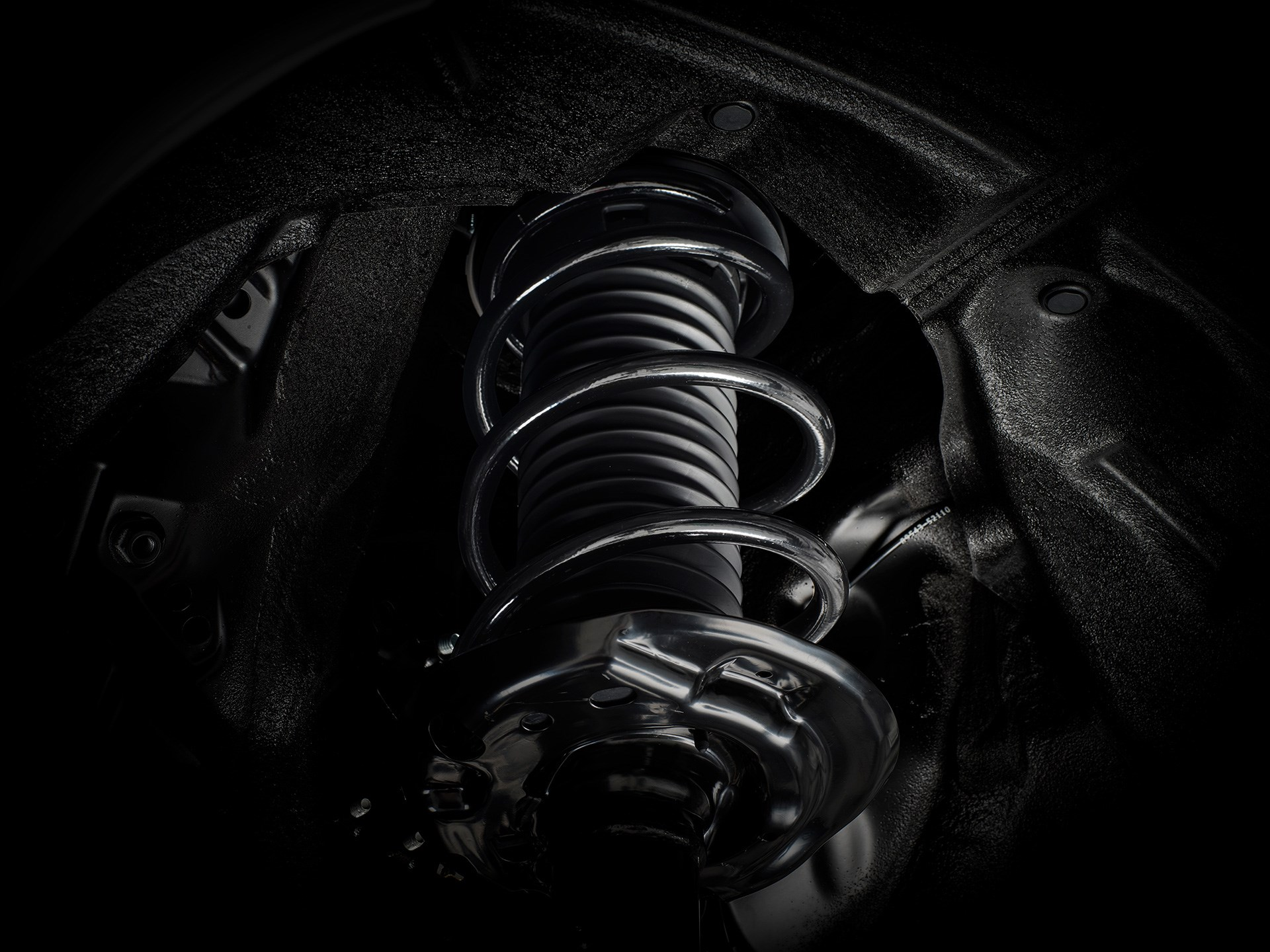トヨタ、最高出力272pの1.6Lターボ・4WDのホットハッチ「ヤリスGR」を発表 - 東京オートサロン