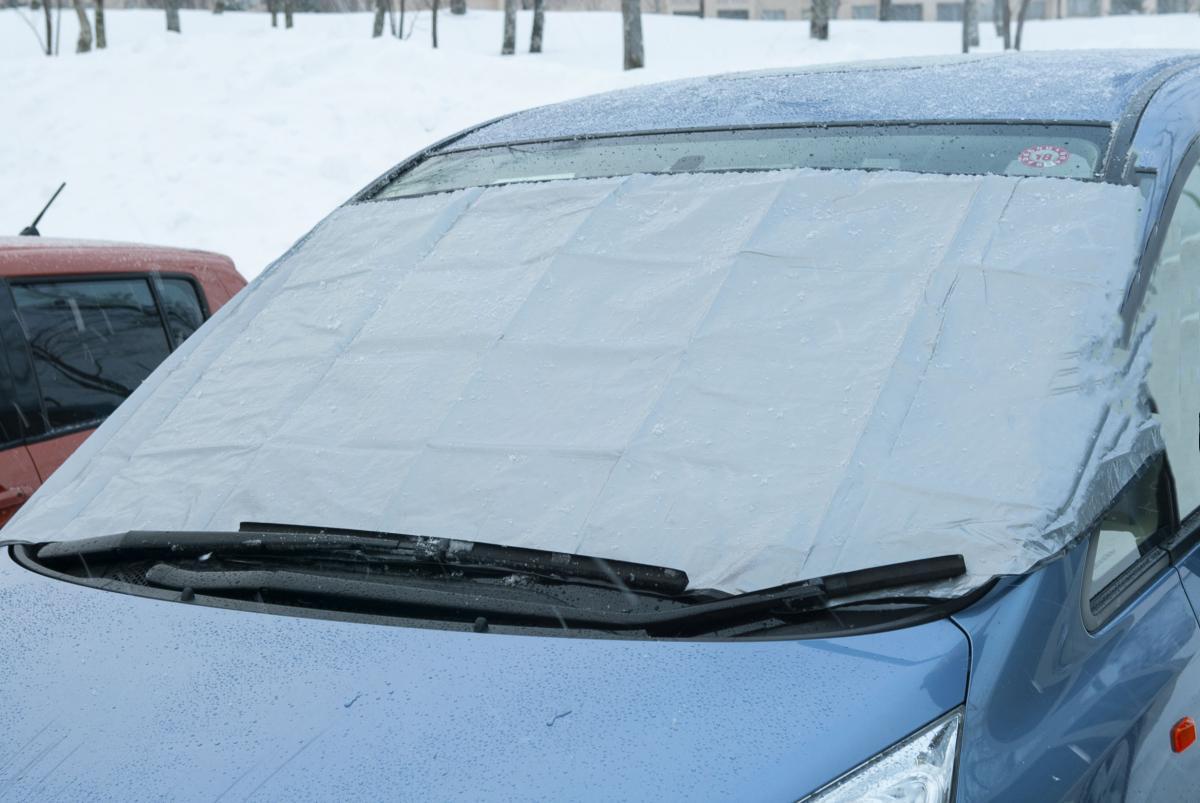 【冬の朝イチの車内は極寒地獄!】辛い思いをしないためのクルマの寒さ対策5選