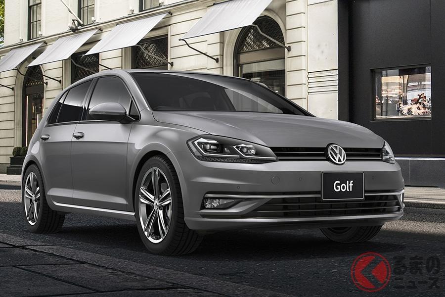 2019年輸入車ナンバーワンは「MINI」?それともVW「ゴルフ」?