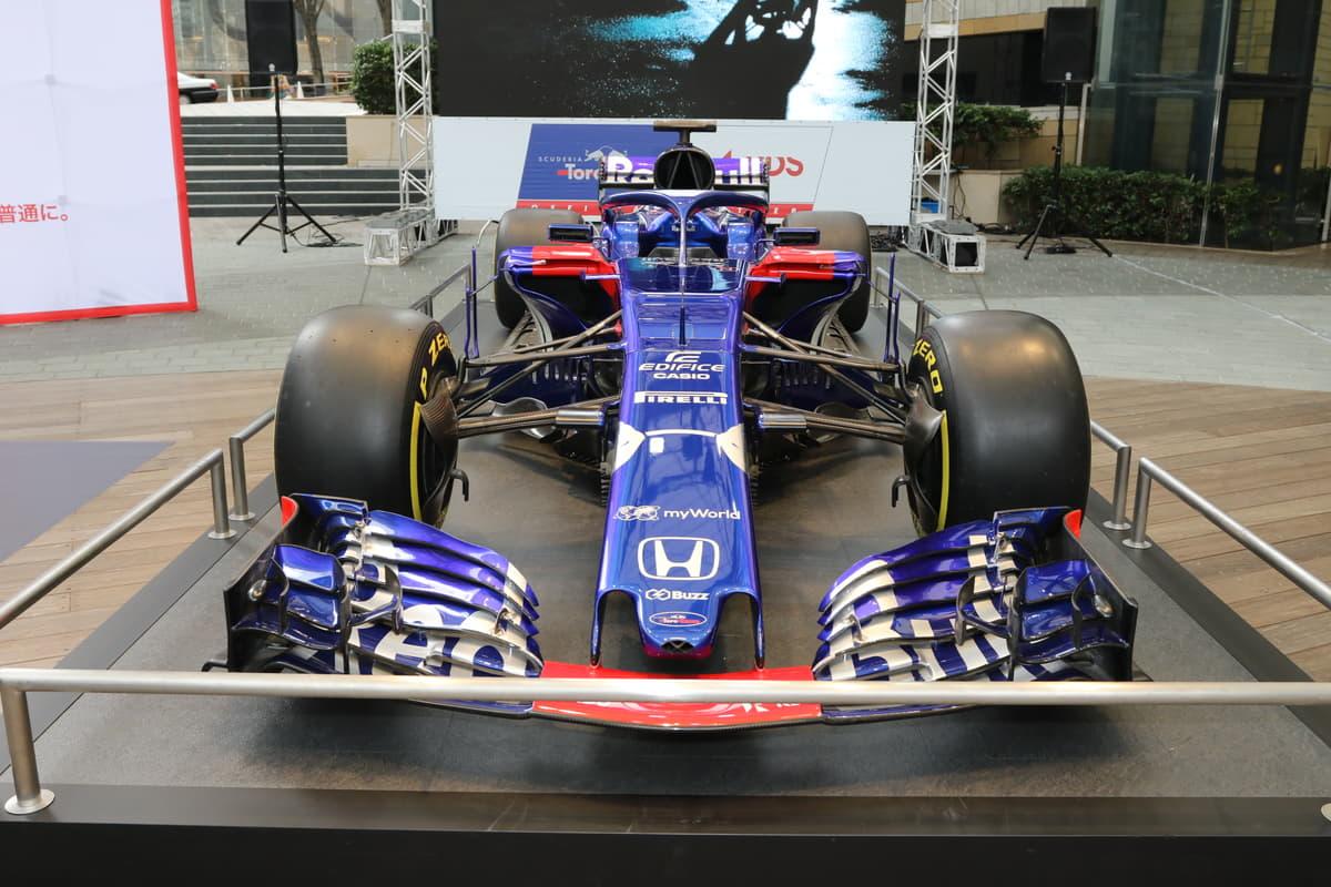 F1は走る実験室!ホンダ参戦の歴史と市販車ラインナップの関係性