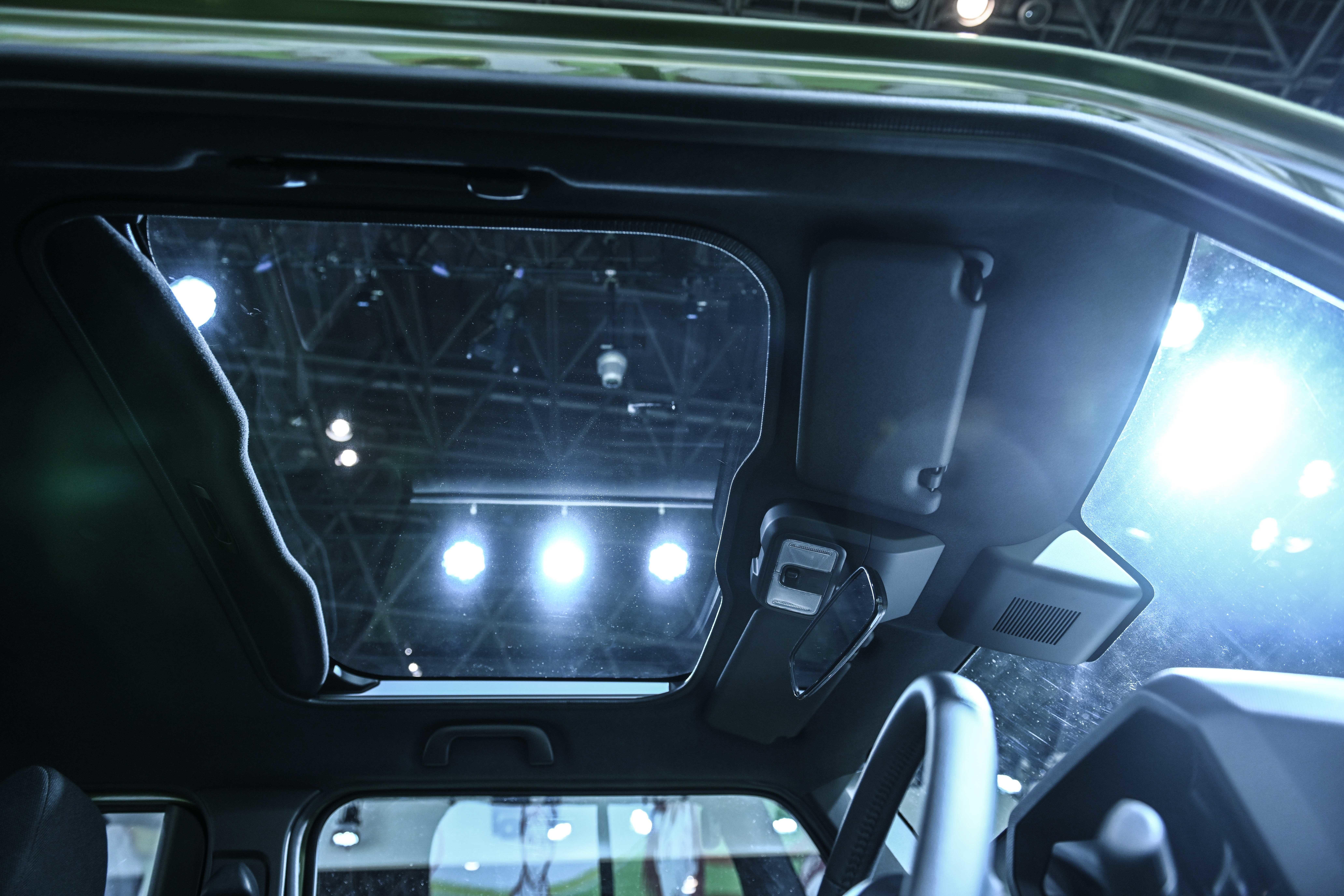 打倒ハスラー! ダイハツの新型軽自動車がカッコいい! 東京オートサロン2020リポート【第2弾:ダイハツ TAFTコンセプト編】