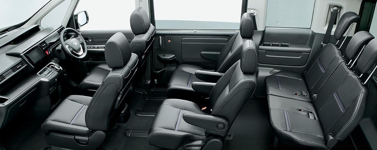 ホンダ・ステップワゴンが一部改良を実施 ハイブリッドの名称変更やワクワクゲートレス仕様車の拡大も