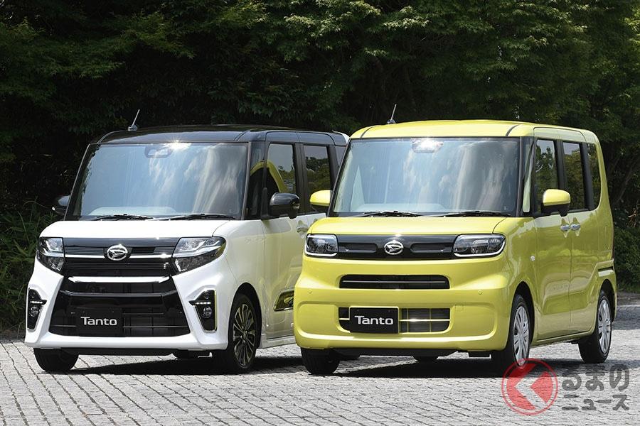 軽首位5連覇ホンダ「N-BOX」 年25万台超の販売でホンダ史上最高台数