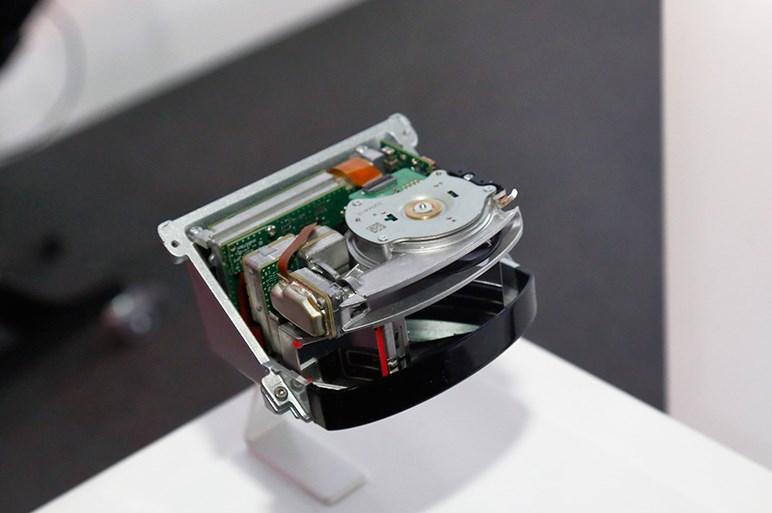 新型アウディA8とA7発表。A8はレーザースキャナーを世界初搭載